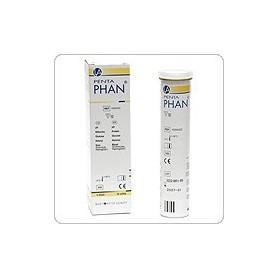 Teste de urina Pentaphan