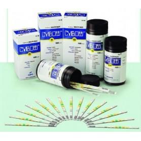 Teste de urina CYBOW G (glicozurie) 100 buc/cut