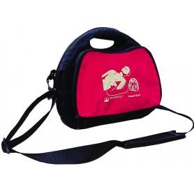 Geanta pentru defibrilator AED / K-148 / PRIMEDIC
