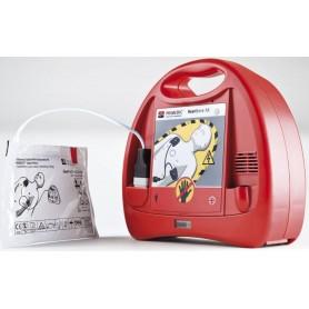 Defibrilator automat HeartSave AS PRIMEDIC / 97466
