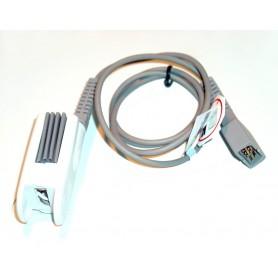 Senzor SpO2 de adulti pentru Pulsoximetru Edan H100B