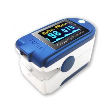 Pulsoximetru Contec CMS 50D Plus