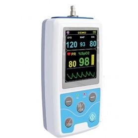 Holter TA SpO2 Contec ABPM-PM50