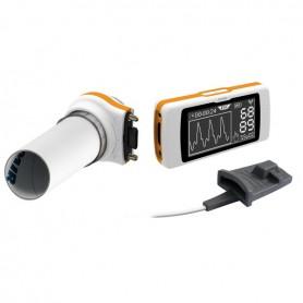 Spirometru Spirodoc cu Pulsoximetru