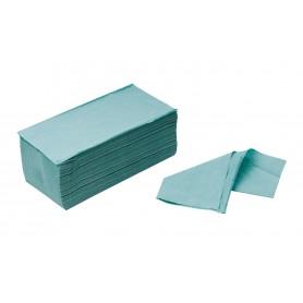 Prosoape de hartie pliate 5000 buc/cutie verde