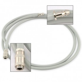 Tub conector manseta Holter CMS
