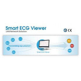 Soft EDAN Smart ECG Viewer