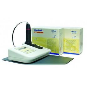 Analizor de laborator PCR si HbA1c, Nycocard