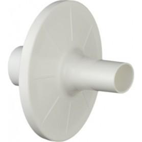 Filtru Antibacterian Antiviral de Unica Folosinta Ø 30.9 mm pentru Spirometre