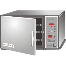 Sterilizator cu aer cald 40 l