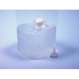 Gel ecograf transparent in balon usor 5 l