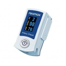 Pulsoximetru Rossmax SB200 cu monitorizare stare arteriala