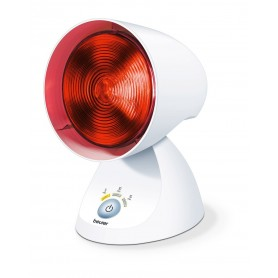 Lampa infrarosie 150 W cu temporizator