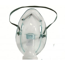 Masca faciala nebulizare adulti