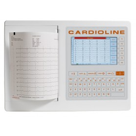 ECG Cardioline 200S