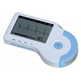 Monitor ECG de mana MD100B