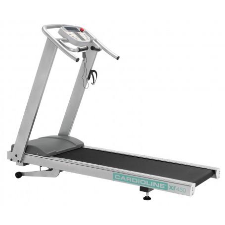 Banda alergare Cardioline XR450
