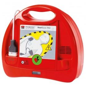 Defibrilator HeartSave PAD semiautomat 97452 RO