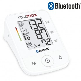 Tensiometru digital Rossmax X3 Bluetooth