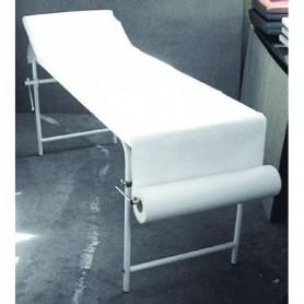 Cearsaf hartie in role Premium 59 cm x 100 m