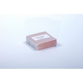 Hartie EKG Schiller AT-1, 90 mm x 90 mm x 400 pag