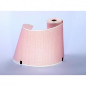 Hartie pentru Cardiorapid Cardiette 100 START, 130 mm x 25 m