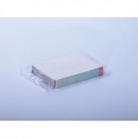Hartie EKG Cardioline AR-1200, 120 mm x 100 mm x 300 pagini