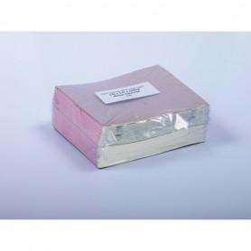 Hartie EKG Hellige EK 53/56, 130 mm x 135 mm x 370 pagini