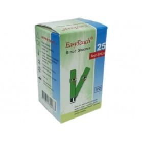 Teste glicemie Wellmed 25 buc/cut
