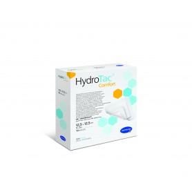 Pansament cu gel si P.U., cu margini aderente,Hydrotac Confort 12,5 x 12,5 cm
