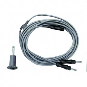 Cablu si adaptor pentru pensa bipolara Diatrom
