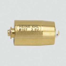 Bec Heine 2.5V X-001.88.107 mini 3000 clip lamp