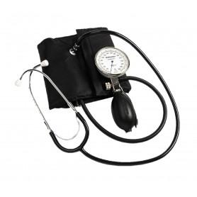Tensiometru mecanic cu stetoscop RIESTER Sanaphone