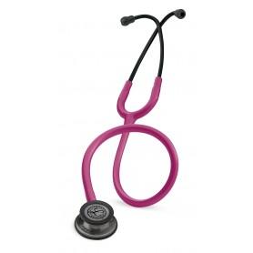 Stetoscop Littmann Classic III zmeura cap fumuriu