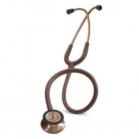 Stetoscop Littmann Classic III ciocolatiu cap cupru
