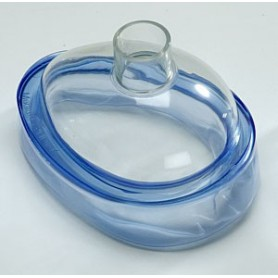 Masca resuscitare PVC adulti nr.4
