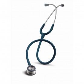 Stetoscop Littmann  Classic II Pediatric albastru caribian