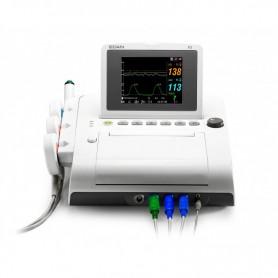 Monitor Fetal EDAN F3 Twins