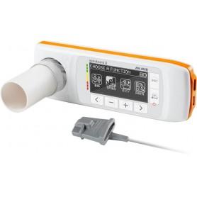 Spirometru Spirobank II Advanced Plus cu Pulsoximetru / 911025E0