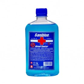 Alcool Sanitar 70 Grade 500 ml