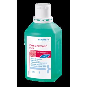Desderman Pure 500 ml