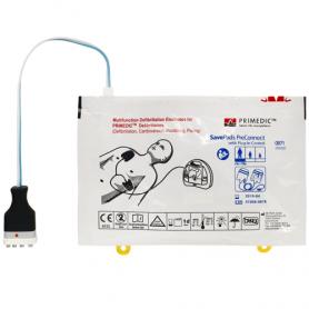 Electrozi defibrilator adulti 97085 SAVEPADS PRECONNECT