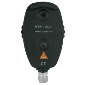 Cap oftalmoscop Heine Beta 200