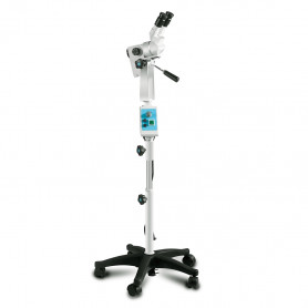 Colposcop Binocular KN-2200BI LED