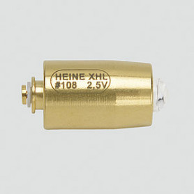 Bec Heine 2.5 V X-001.88.108 lampa Mini C