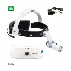 Lampa frontala KaWe HiLight LED H-800 cu acumulator pe cap