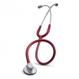 Stetoscop Littmann Master Classsic II rosu de burgundia