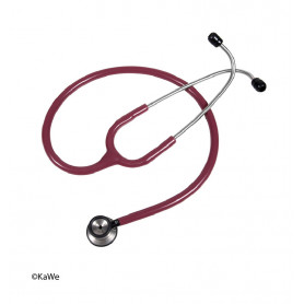 Stetoscop Kawe Prestige nou nascuti bordo