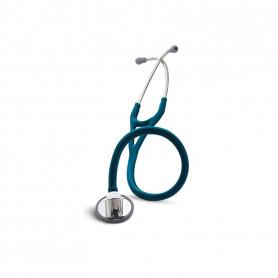 Stetoscop Littmann Master Cardiology albastru caribian