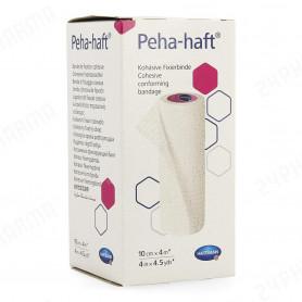 Fasa elastica autoadeziva Peha-Haft Hartmann 10cm x 4m